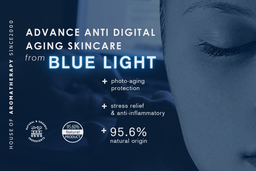 ADVANCE ANTI DIGITAL – AGING SKINCARE FROM BLUE LIGHT